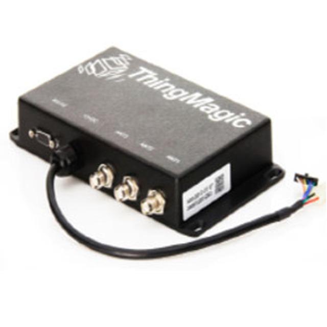 工业级叉车专用RFID读写器Vega-ThingMagic