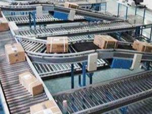 RFID物品仓储