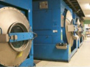 RFID 工业洗涤