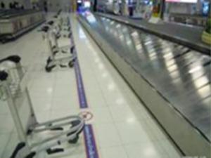 RFID机场行李处理系统