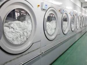 RFID 洗涤