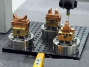 RFID 模具管理