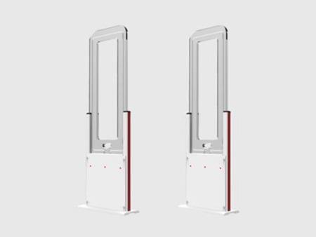 RFID双频门禁通道机