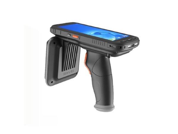 工业级RFID智能手持机