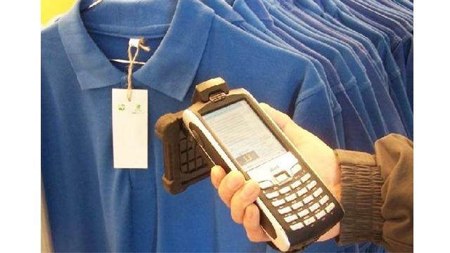基于RFID技术在服装智慧门店中的应用