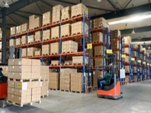 RFID 仓储物流