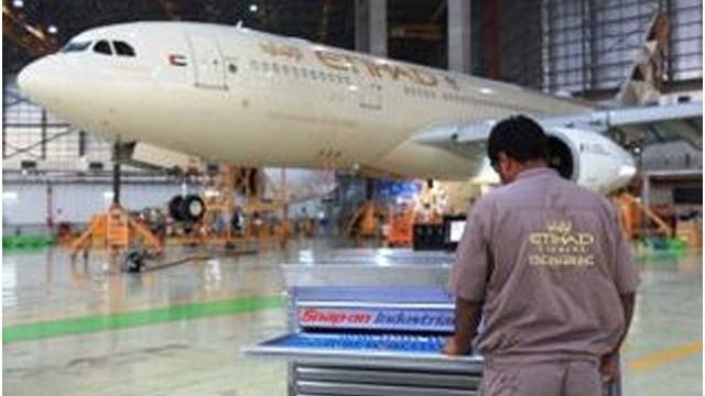 基于RFID技术的飞机维修工具管理系统
