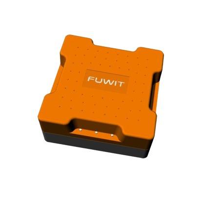 工业RFID一体机