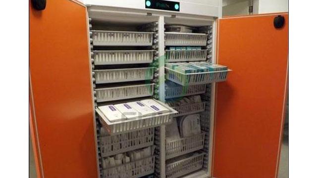 手术用品RFID智能医疗柜管理系统应用方案