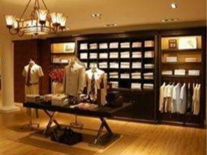 RFID服装门店