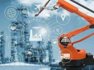 RFID工业制造