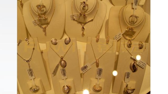RFID珠宝管理技术应用于新零售行业解决方案