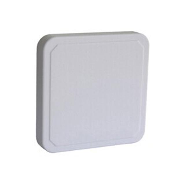 6DBi超高频圆极化RFID外置平板天线