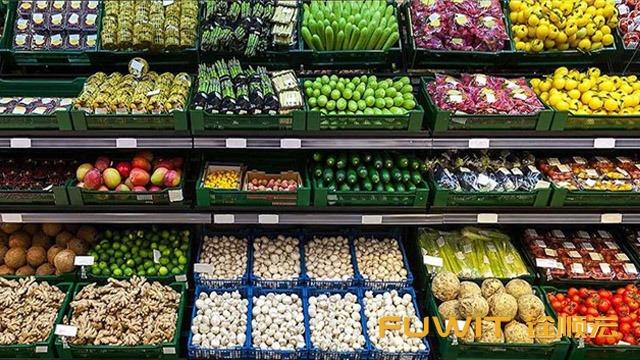 食品公司利用RFID解决方案更快、更好的提升了食品管理!