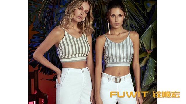 巴西服装零售商通过RFID加快服装分销速度