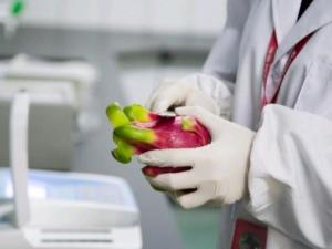 RFID生鲜产品温度检测跟踪