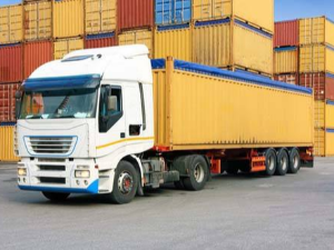 RFID集装箱物流运输