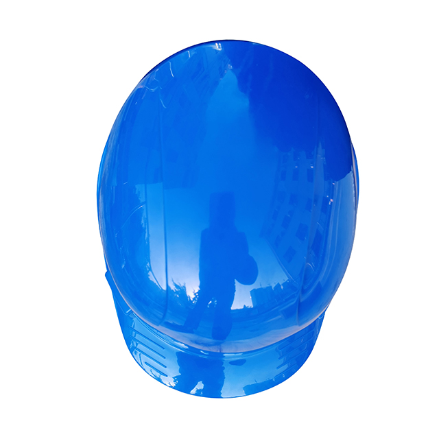 UWB定位安全帽标签