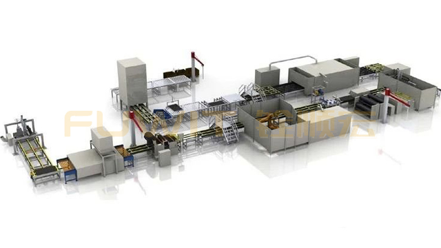 RFID生产线管理系统,RFID物流管理,RFID跟踪管理