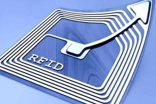 RFID,RFID标签,超高频RFID技术