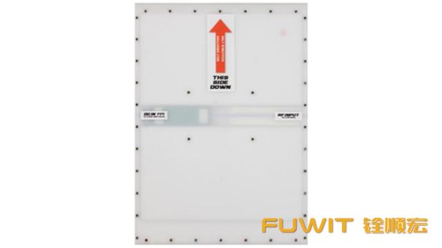 机场RFID平板天线