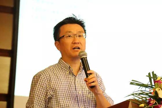 斯道拉恩索 投资管理(上海)有限公司业务发展经理张晓翔