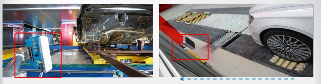 RFID车间应用系统-RFID读写设备-RFID铨顺宏