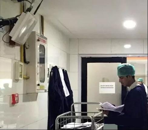 RFID医院资产管理01