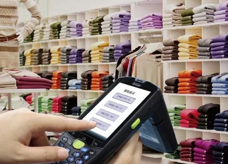 RFID商品盘点-RFID服装零售盘点-RFID零售管理-RFID铨顺宏