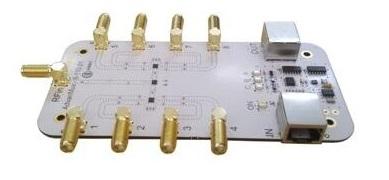 RFID天线八分支器