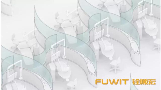 RFID智能牙科椅