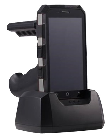 桌面型RFID一体机