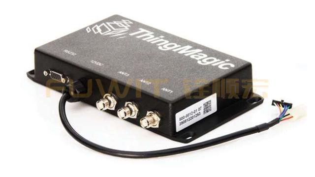 RFID叉车仓储物流管理- RFID仓储物流-RFID叉车读写器
