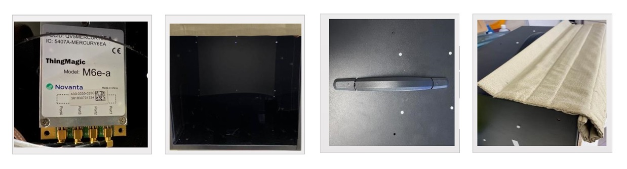 RFID工具盘点,库房RFID盘点,RFID资产管理
