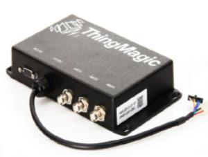 RFID叉车读写器,RFID叉车仓储解决方案
