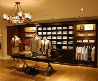 RFID服装门店管理