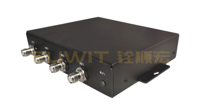 RFID读写器-超高频RFID读写设备-RFID展品跟踪-RFID出入库管理