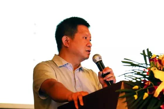中国电子技术标准化研究院物联网研究中心高级工程师耿力