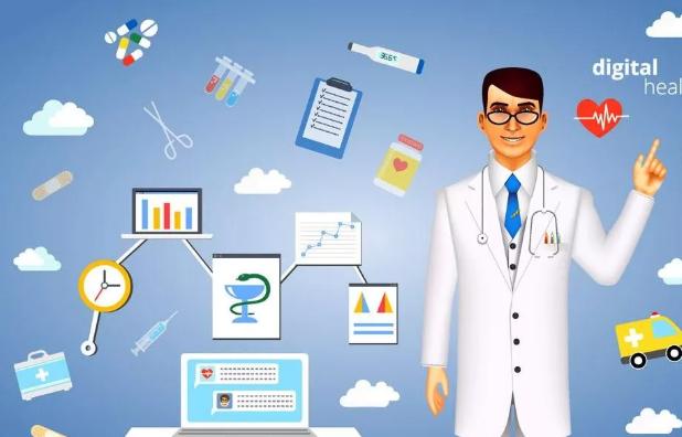 RFID技术-RFID医疗管理-RFID医疗跟踪管理-铨顺宏
