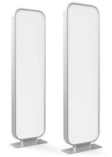 RFID超高频通道门禁