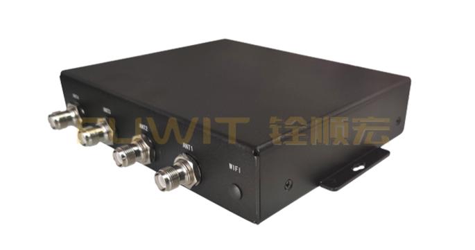 RFID军事枪械管理-RFID超高频读写器-RFID固定式读写器-铨顺宏