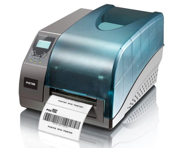 RFID桌面型打印机,RFID打印机解决方案