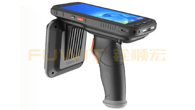 RFID手持机,RFID手持终端,超高频RFID手持机