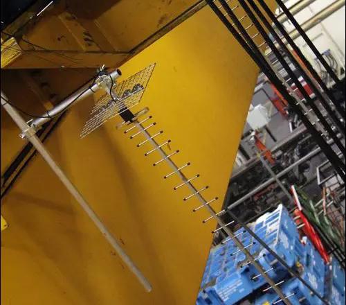 RFID生产管理系统,超高频RFID读写器,RFID天线
