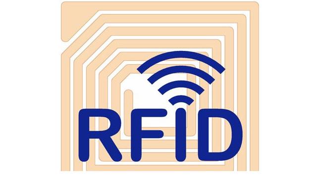 RFID射频识别技术,RFID标签,RFID读写器