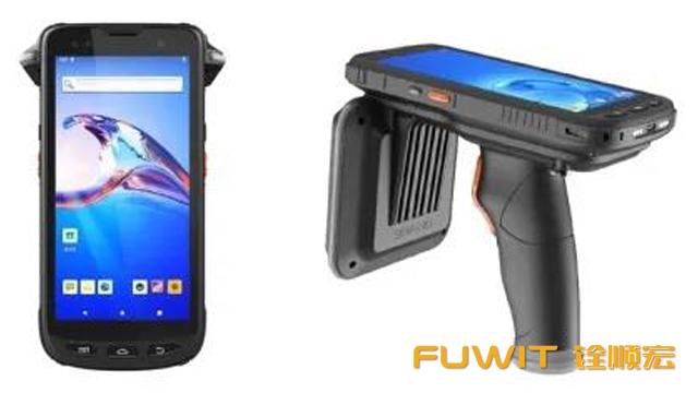 超高频RFID手持机,RFID手持终端,RFID数据采集器