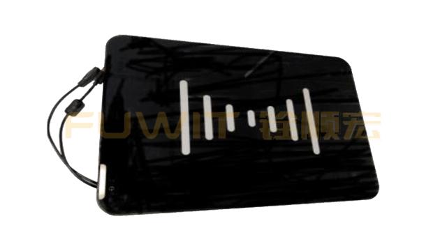 RFID一体机,RFID珠宝盘点,RFID桌面一体机应用