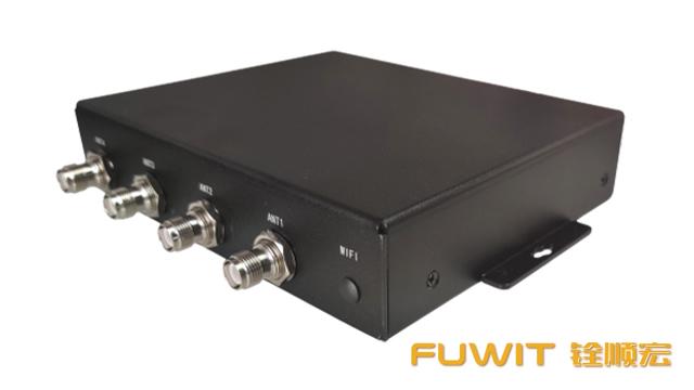 铨顺宏FU-M6-A超高频RFID阅读器