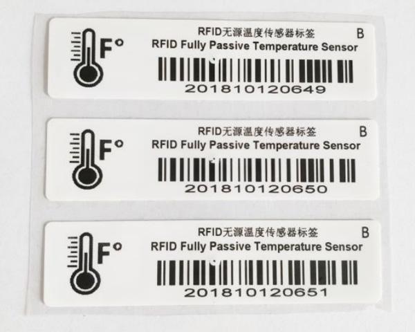 RFID温度标签