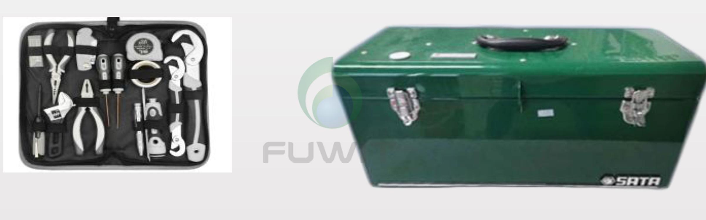 RFID智能工具箱,RFID工具管理,RFID